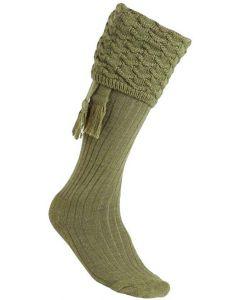 Seeland Jorvik Cone Socks with Garters