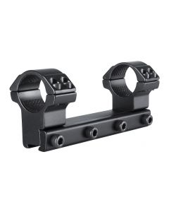 "Hawke 1"" High Match Mounts 1 Piece"