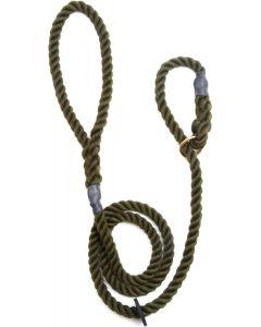 Deluxe 12mm Thick Rope Gundog Slip Lead