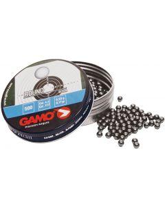 Gamo .177 Lead BB Pellets (500 Pellets)