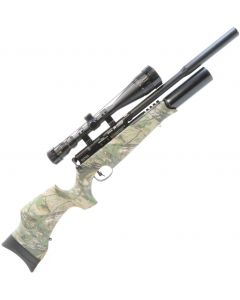 Pre-Owned R10 SE Realtree Xtra Camo .22 Package