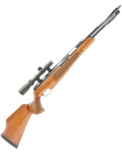 Pre-Owned Air Arms TX200 Hunter Carbine Beech Stock .177