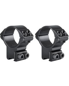 Hawke 30mm Match Scope Mounts 2 Piece 9-11mm High