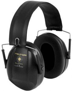 3M Peltor Ear Defenders Black