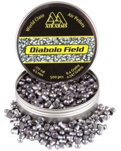 Air Arms Diabolo Field .177 4.52mm (500 Pellets)