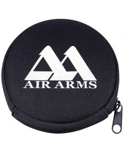 Air Arms Soft Pellet Tin Pouch .177