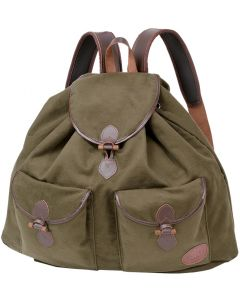 Akah Velveton Backpack