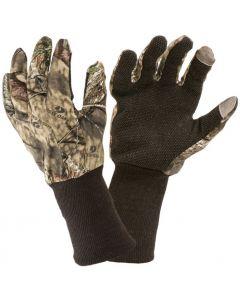 Allen Dot Grip Jersey Gloves