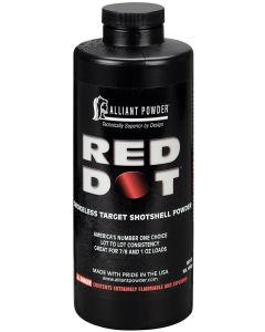Alliant Red Dot Shotshell Reloading Powder 1lb