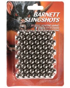 Barnett Slingshot Ammo (Pack of 140)