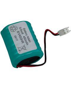 Daystate Mk4 9.6v Battery Part No. D3BATTMK4CO