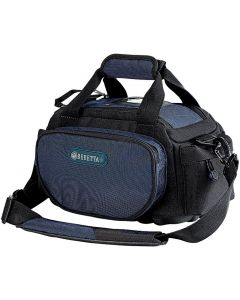 Beretta High Performance Small Cartridge Bag Blue (100 Cartridges)