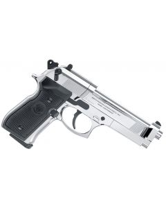 Umarex Beretta M 92 FS Chrome Pistol .177