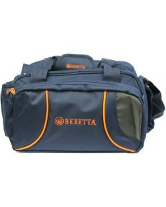 Beretta Uniform Pro Field Cartridge Bag Blue & Orange (250 Cartridges)