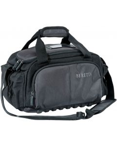 Beretta Light Transformer Medium Cartridge Bag Black & Grey (200 Cartridges)