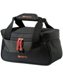Beretta Uniform Pro Cartridge Bag Black & Orange (100 Cartridges)