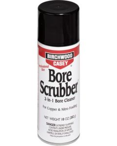 Birchwood Casey Bore Scrubber Gel Foam (10oz Spray)