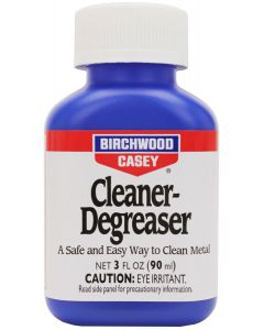 Birchwood Casey Cleaner & Degreaser (90ml Bottle)