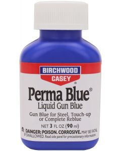 Birchwood Casey Perma Blue Liquid Gun Blue (90ml Bottle)