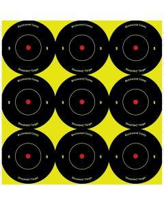 "Birchwood Casey 2"" Shoot-N-C Targets (Pack of 108)"