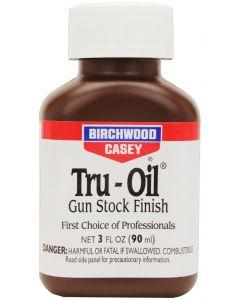 Birchwood Casey Tru-Oil Gun Stock Finish 3oz