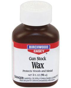 Birchwood Casey Gun Stock Wax (90ml Bottle)