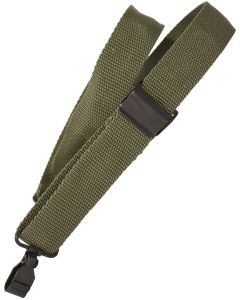Bisley Green Canvas Sling