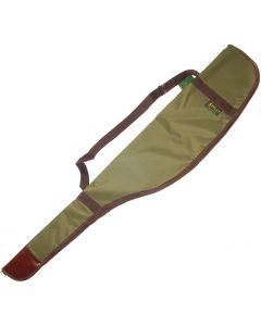 Bisley Green Canvas Rifle Cover 54""