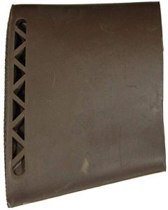 Bisley Rubber Slip On Recoil Pad 20mm
