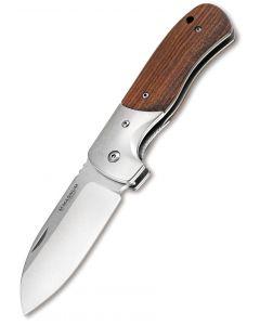Böker Magnum Wooden Fat Jack