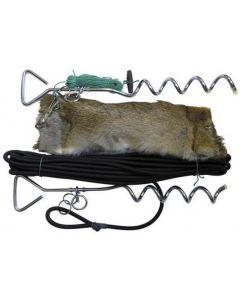 Bolting Rabbit & Rabbit Dummy Kit
