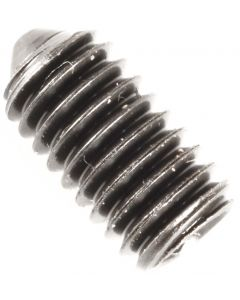BSA End Cap Adjuster Screw Part No. 166554