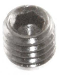 BSA Hammer Grub Screw Part No. 166542