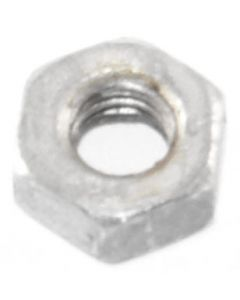 BSA Push Bar Nut Part No. 166555