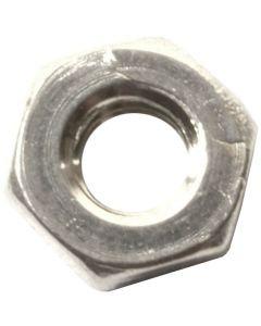 BSA R10 Regulator Lock Nut Part No. 167430