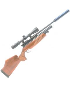 Pre-Owned BSA Ultra Single Shot .22 Package