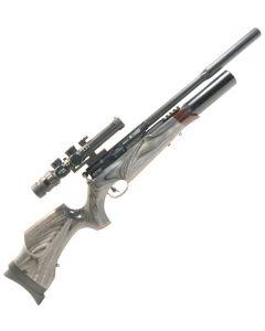 Pre-Owned BSA R10 SE Black Pepper Super Carbine .122 Package
