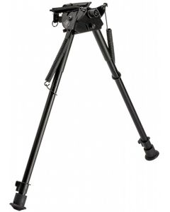 "Buffalo river Bipod 13.5 - 23"" with Swivel Adjustment"