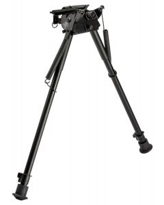 "Buffalo River Bipod 9-13"" with Swivel Adjustment"