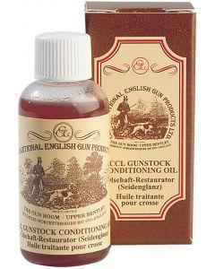 CCL Gunstock Conditioning Oil (50ml Bottle)