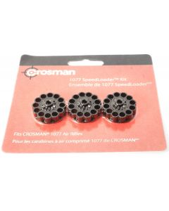 Crosman 1077 Magazines 3 Pack