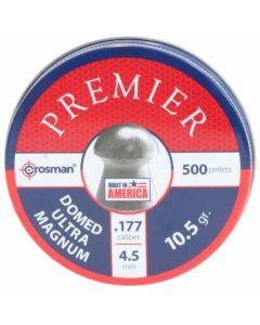 Crosman Premier Ultra Magnum .177 (500 Pellets)