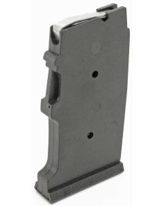 CZ 455/512 10 Round Polymer Magazine 17HMR / 22WMR