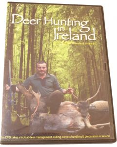 Deer Hunting in Ireland