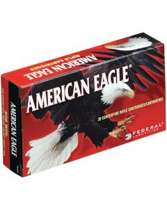 Federal American Eagle .308 Win FMJ Boat Tail 150gr (20 Rounds)