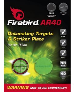 Firebird Airflash 40 Extreme