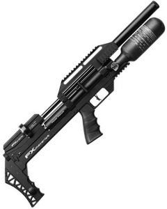 FX Maverick Black Compact .22 FAC 55ft/lb (Firearms Certificate Required)