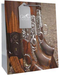 G&G Foil Gift Bag - Large