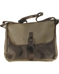 Bisley Game Tack Bag Green Small
