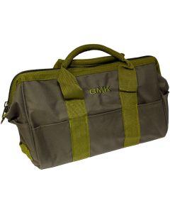 GMK Gatemouth Gear Bag Green & Brown